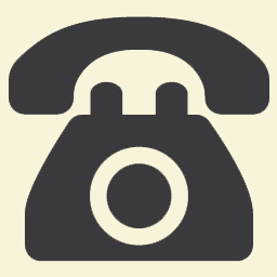 icon telephone2